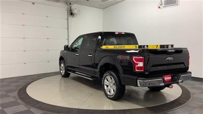 2020 Ford F-150 SuperCrew Cab 4x4, Pickup #20F515 - photo 4