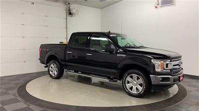 2020 Ford F-150 SuperCrew Cab 4x4, Pickup #20F515 - photo 25