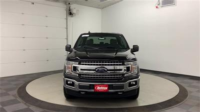 2020 Ford F-150 SuperCrew Cab 4x4, Pickup #20F515 - photo 27
