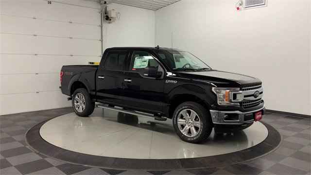 2020 Ford F-150 SuperCrew Cab 4x4, Pickup #20F522 - photo 32