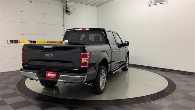 2020 Ford F-150 SuperCrew Cab 4x4, Pickup #20F522 - photo 36