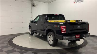 2020 Ford F-150 SuperCrew Cab 4x4, Pickup #20F522 - photo 4
