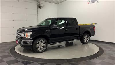 2020 Ford F-150 SuperCrew Cab 4x4, Pickup #20F522 - photo 34
