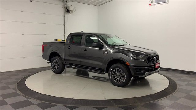 2020 Ford Ranger SuperCrew Cab 4x4, Pickup #20F523 - photo 32