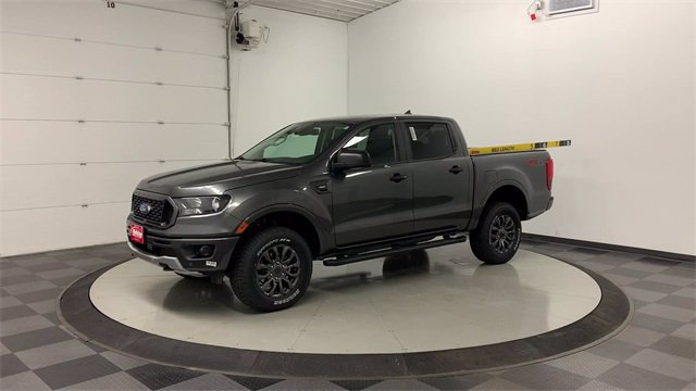 2020 Ford Ranger SuperCrew Cab 4x4, Pickup #20F523 - photo 34