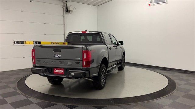 2020 Ford Ranger SuperCrew Cab 4x4, Pickup #20F523 - photo 36