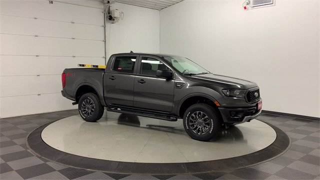 2020 Ford Ranger SuperCrew Cab 4x4, Pickup #20F523 - photo 37