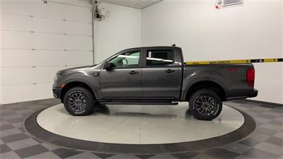2020 Ford Ranger SuperCrew Cab 4x4, Pickup #20F523 - photo 35