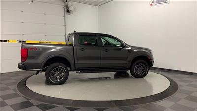 2020 Ford Ranger SuperCrew Cab 4x4, Pickup #20F523 - photo 2