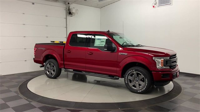 2020 Ford F-150 SuperCrew Cab 4x4, Pickup #20F542 - photo 39