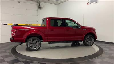 2020 Ford F-150 SuperCrew Cab 4x4, Pickup #20F542 - photo 38