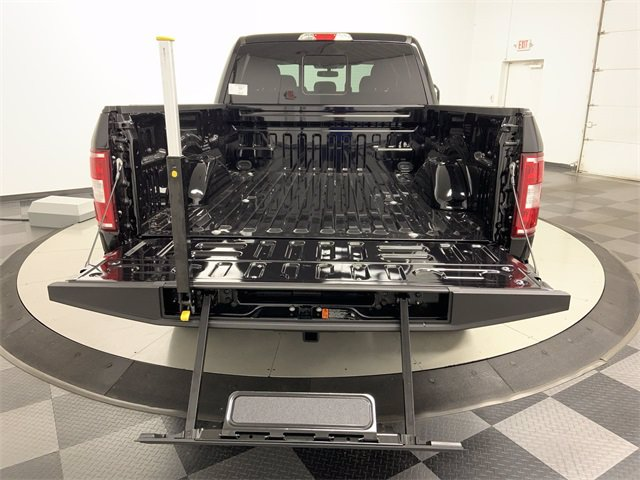 2020 Ford F-150 SuperCrew Cab 4x4, Pickup #20F543 - photo 31