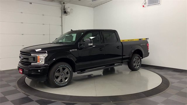2020 Ford F-150 SuperCrew Cab 4x4, Pickup #20F543 - photo 37