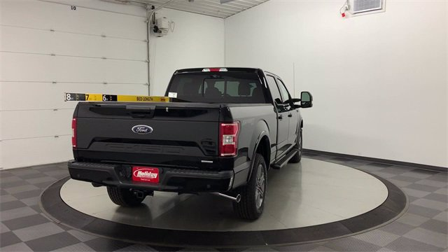 2020 Ford F-150 SuperCrew Cab 4x4, Pickup #20F543 - photo 39