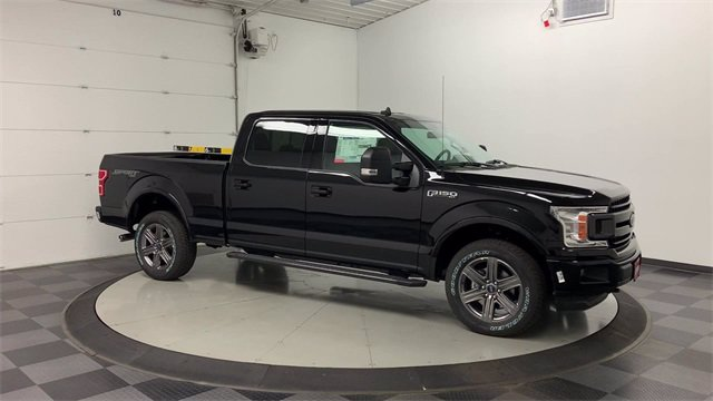 2020 Ford F-150 SuperCrew Cab 4x4, Pickup #20F543 - photo 40