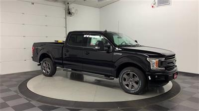 2020 Ford F-150 SuperCrew Cab 4x4, Pickup #20F543 - photo 35