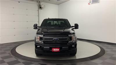 2020 Ford F-150 SuperCrew Cab 4x4, Pickup #20F543 - photo 36