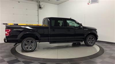 2020 Ford F-150 SuperCrew Cab 4x4, Pickup #20F543 - photo 2