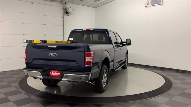 2020 Ford F-150 SuperCrew Cab 4x4, Pickup #20F559 - photo 1