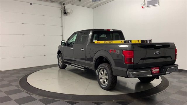 2020 Ford F-150 SuperCrew Cab 4x4, Pickup #20F564 - photo 3