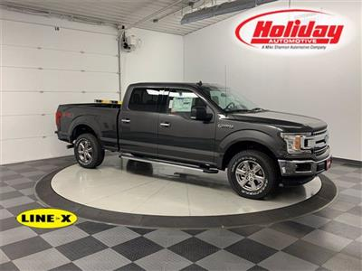 2020 Ford F-150 SuperCrew Cab 4x4, Pickup #20F564 - photo 1