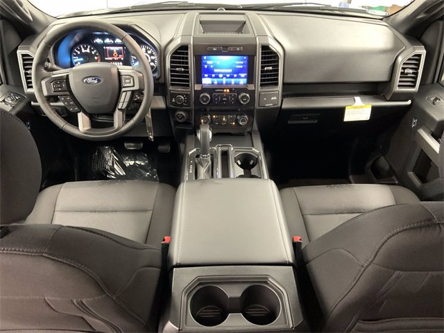 2020 Ford F-150 SuperCrew Cab 4x4, Pickup #20F565 - photo 5