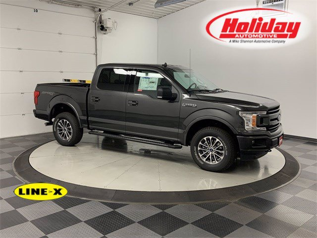 2020 Ford F-150 SuperCrew Cab 4x4, Pickup #20F587 - photo 1