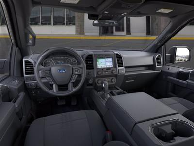2020 Ford F-150 SuperCrew Cab 4x4, Pickup #20F590 - photo 9