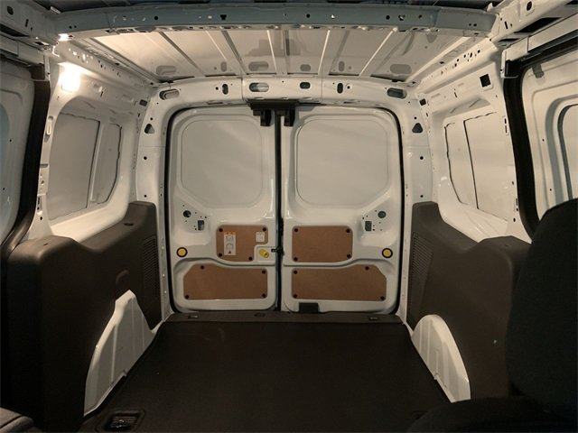 2020 Transit Connect, Empty Cargo Van #20F61 - photo 1
