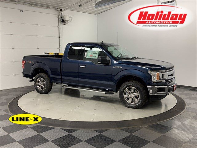 2020 Ford F-150 Super Cab 4x4, Pickup #20F618 - photo 1