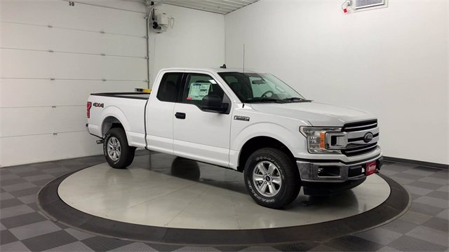 2020 Ford F-150 Super Cab 4x4, Pickup #20F620 - photo 31