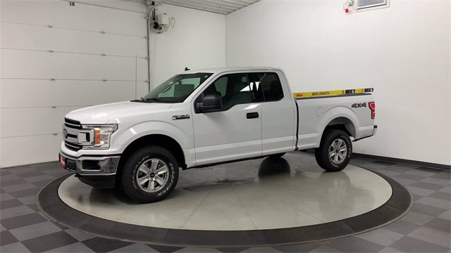 2020 Ford F-150 Super Cab 4x4, Pickup #20F620 - photo 33