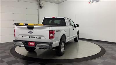 2020 Ford F-150 Super Cab 4x4, Pickup #20F620 - photo 2