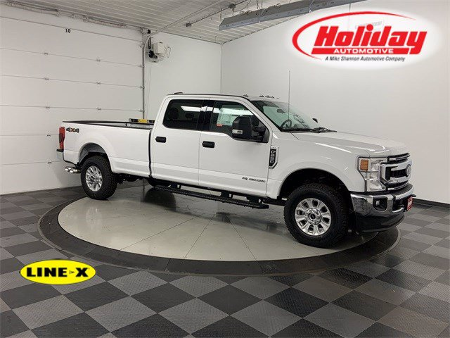 2020 Ford F-250 Crew Cab 4x4, Pickup #20F634 - photo 1