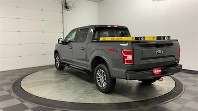2020 F-150 SuperCrew Cab 4x4, Pickup #20F64 - photo 4