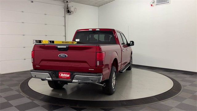 2020 Ford F-150 SuperCrew Cab 4x4, Pickup #20F643 - photo 39