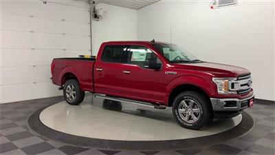 2020 Ford F-150 SuperCrew Cab 4x4, Pickup #20F643 - photo 35