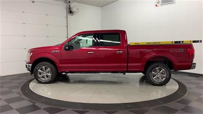 2020 Ford F-150 SuperCrew Cab 4x4, Pickup #20F643 - photo 38