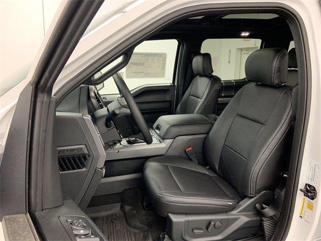 2020 Ford F-150 SuperCrew Cab 4x4, Pickup #20F646 - photo 12