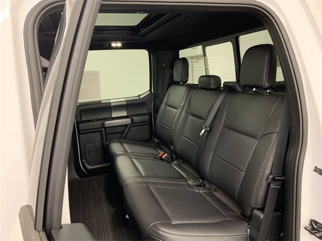 2020 Ford F-150 SuperCrew Cab 4x4, Pickup #20F646 - photo 15
