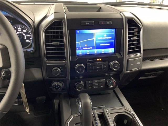 2020 Ford F-150 SuperCrew Cab 4x4, Pickup #20F646 - photo 19