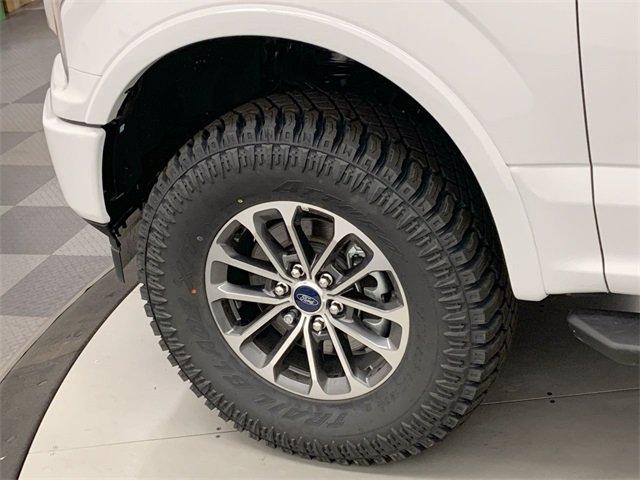 2020 Ford F-150 SuperCrew Cab 4x4, Pickup #20F646 - photo 35