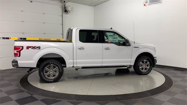 2020 Ford F-150 SuperCrew Cab 4x4, Pickup #20F653 - photo 1