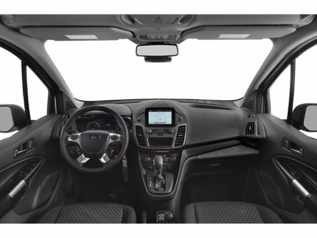 2021 Ford Transit Connect FWD, Empty Cargo Van #21F4 - photo 3