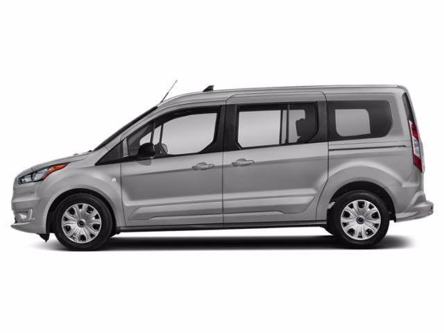 2021 Ford Transit Connect FWD, Empty Cargo Van #21F4 - photo 4