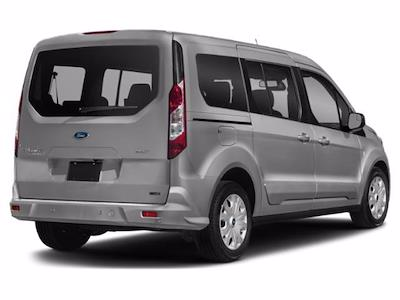 2021 Ford Transit Connect FWD, Empty Cargo Van #21F4 - photo 2
