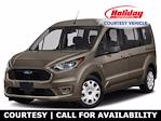2021 Ford Transit Connect FWD, Empty Cargo Van #21F4 - photo 1