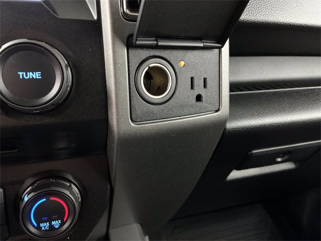 2018 Ford F-150 SuperCrew Cab 4x4, Pickup #20F662A - photo 25