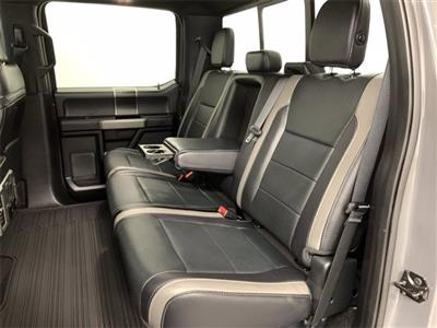 2018 Ford F-150 SuperCrew Cab 4x4, Pickup #20F662A - photo 14