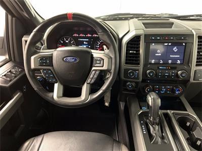 2018 Ford F-150 SuperCrew Cab 4x4, Pickup #20F662A - photo 16